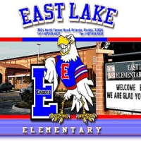 East Lake Elementary Photo